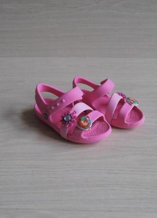 Босоножки crocs оригинал2