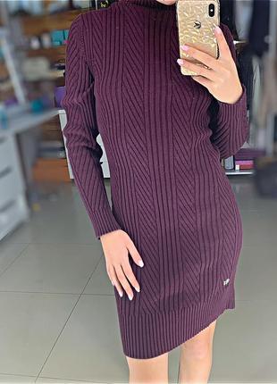 Платье lacoste оригинал !!!
