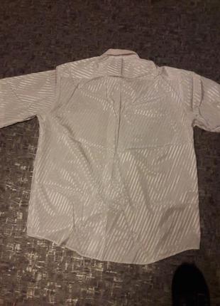 Рубашка на лето нарядная