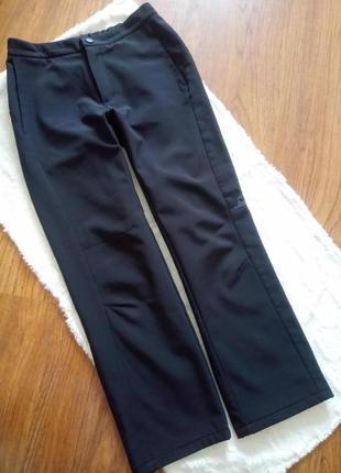 Крутые утепленные зимние  брюки от outventure