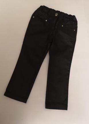 Модные брюки original marinesна 4 годика