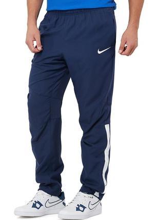Спортивные штаны nike mcfc woven pant dri-fit1