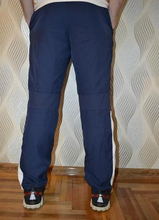Спортивные штаны nike mcfc woven pant dri-fit7