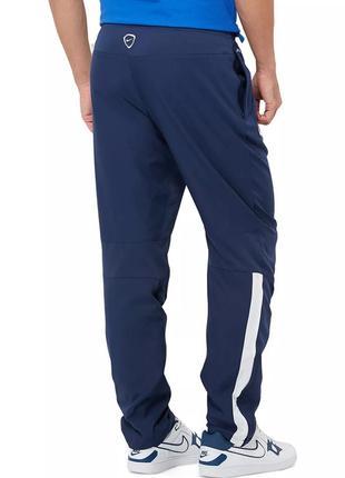 Спортивные штаны nike mcfc woven pant dri-fit2