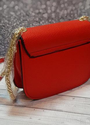 Красная сумочка3