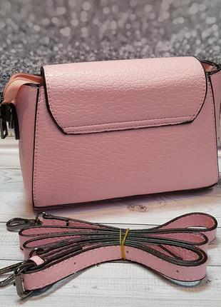Розовая сумочка2
