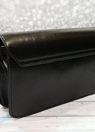 Черный клатч3