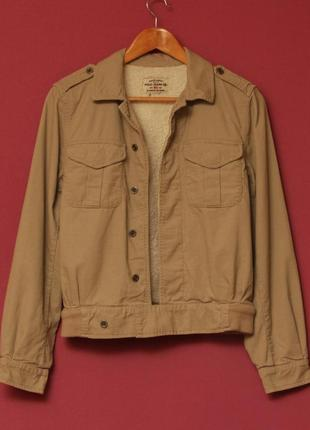Polo ralph lauren jacket рр s куртка вельвет, прячущиеся пуговицы prl