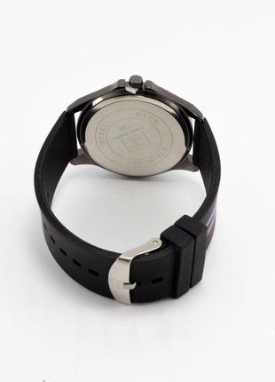 Часы на силиконовом ремешке+коробочка3