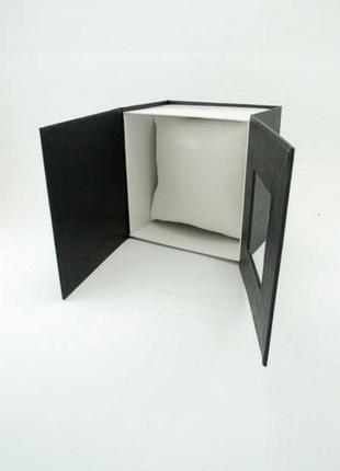 Часы на силиконовом ремешке+коробочка5