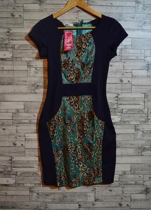 Платье 34/xs/42
