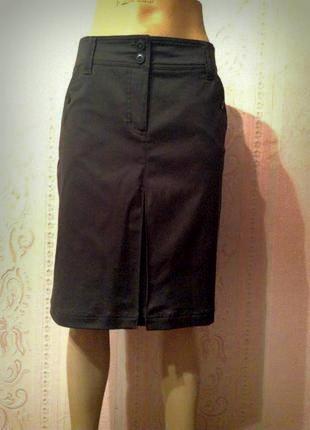 Стильная юбка opus l ка.