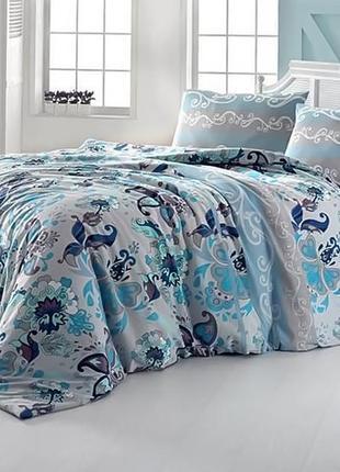 Красивый 2-спальный набор  постельного белья прага в наличии
