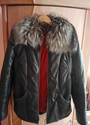 Куртка зимняя sergio grazzini