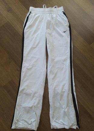 Спортивные штаны брюки nike