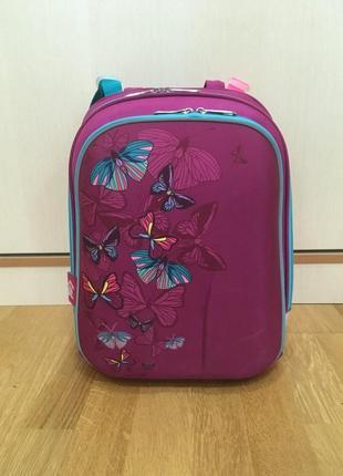 Рюкзак школьный yes великобритания