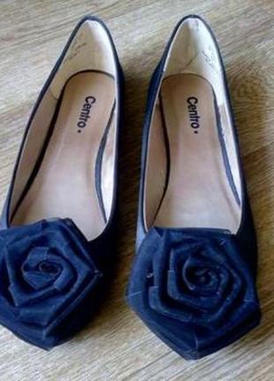 Туфли centro размер 37