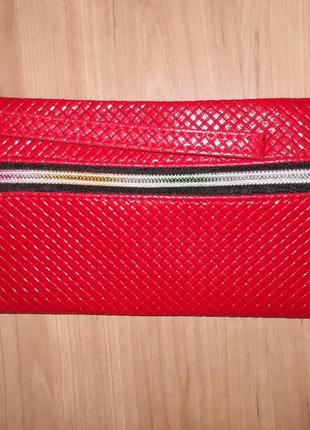 Чехол з замочком, клатч, гаманець, сумочка, косметичка, сумка