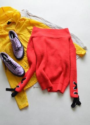 Классный свитерок  primark