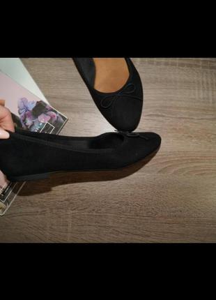 H&m! красивые туфли, балетки2