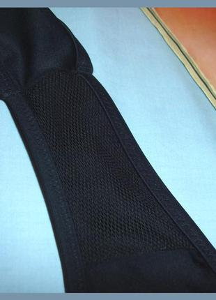 Низ от купальника раздельного трусики женские плавки размер 48-50 / 14 черные3 фото