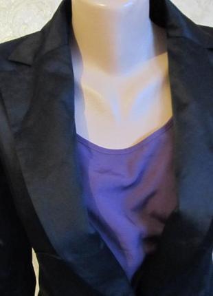 Стильный пиджак,блейзер классического покроя  отmango3