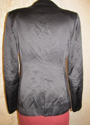 Стильный пиджак,блейзер классического покроя  отmango5
