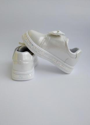 Туфельки для девочки2