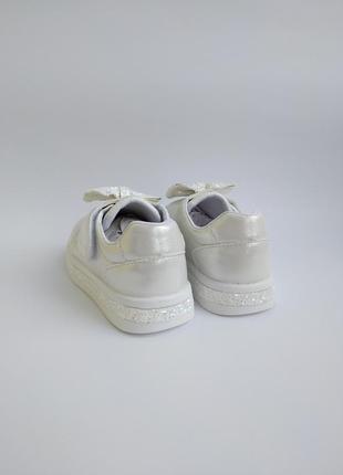 Туфельки для девочки5