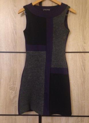 Rinascimento! классное трикотажное платье от итальянского бренда!