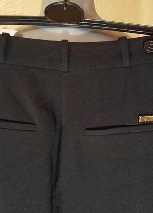 Винтажные брюки бананы,40-42 размер4