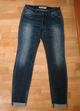 Крутые, стильные джинсы drykorn