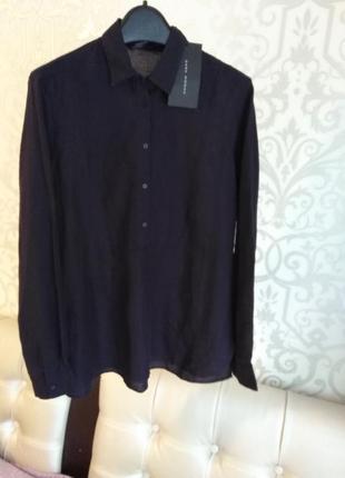 Рубашка-туника zara