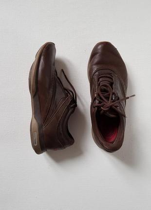 Качественные фирменные кожаные кроссовки reebok easy tone оригинал,женские кроссовки
