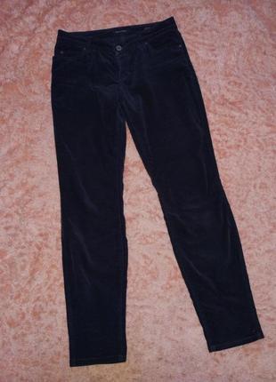 Брендовые vip!! велюровые штаны marc o polo