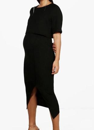 Платье для беременной boohoo, 12