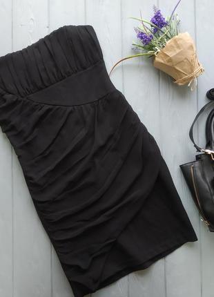 Sexy платье от zara р.м