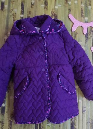 Куртка пальтішко пальто