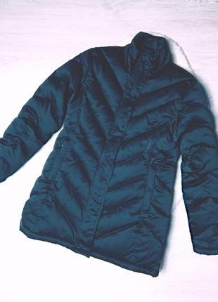 Дутик куртка