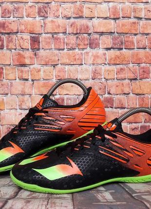 Футзалки кроссовки adidas 38р.1
