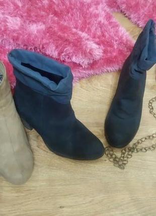 Лот взуття, чобітки,сапожки