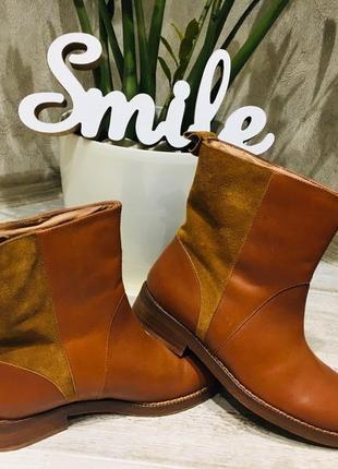 Ботинки деми zolando испания 40 размер