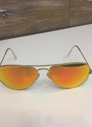 Солнцезащитные очки reyben