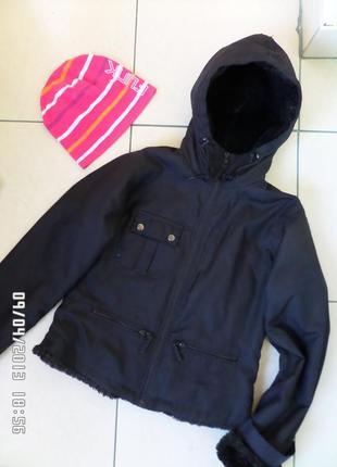Vero moda l куртка зима-єврозима