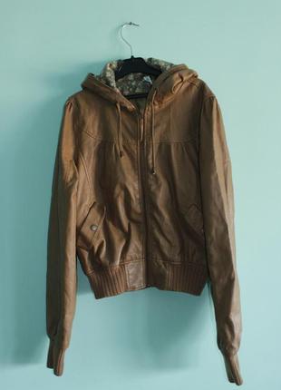 Куртка, курточка, коричнева куртка