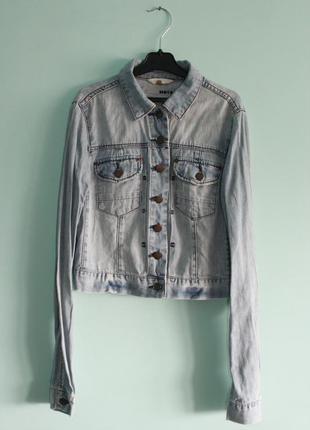 Джинсова куртка, джинсовая куртка, джинсовка