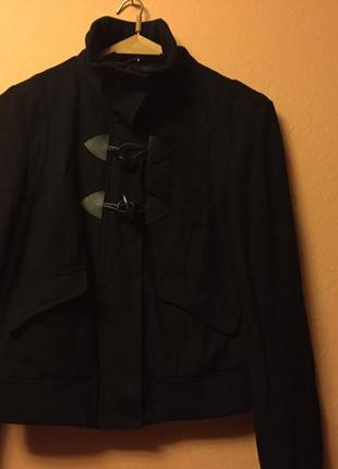 Драповая курточка
