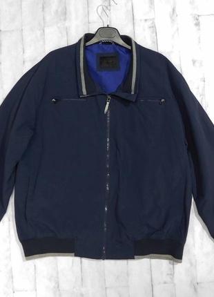 Мужская куртка,  ветровка tcm tchibo большой размер