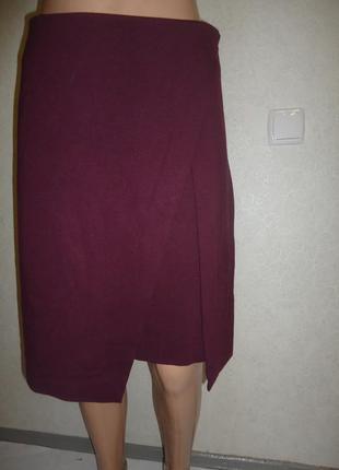 Интересная юбка amanda + chelsea