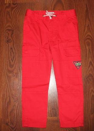 Джинсы, штаны, карго на мальчика 4 года